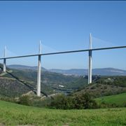 Picture Of Millau Viaduct
