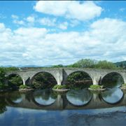 Picture Of Stirling Bridge