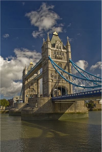 Picture Of Tower Bridge Architecture